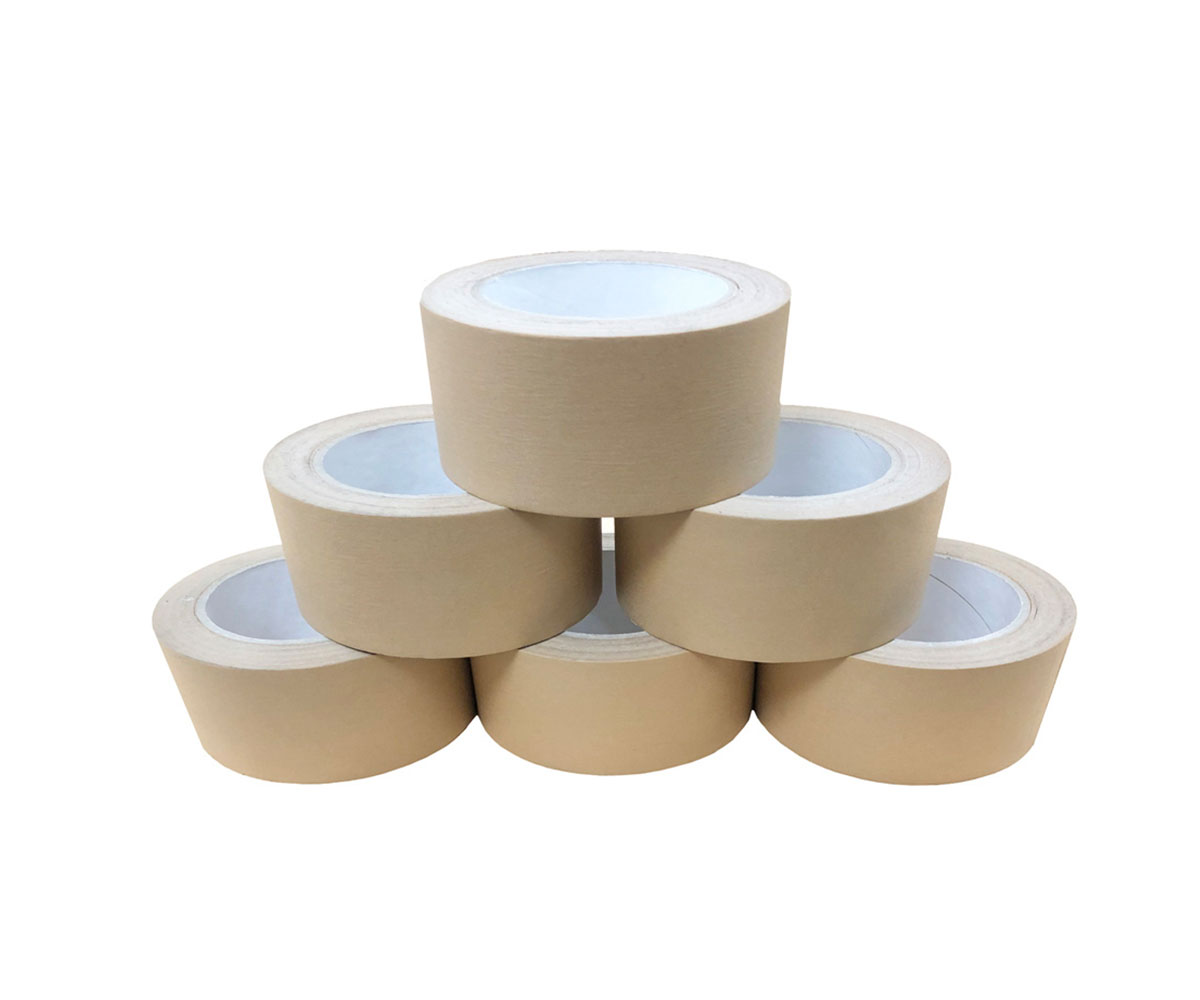 eco friendly packaging tape