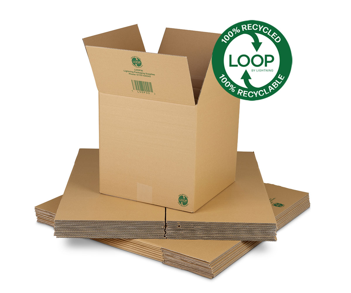 eco friendly boxes for sustainable packaging