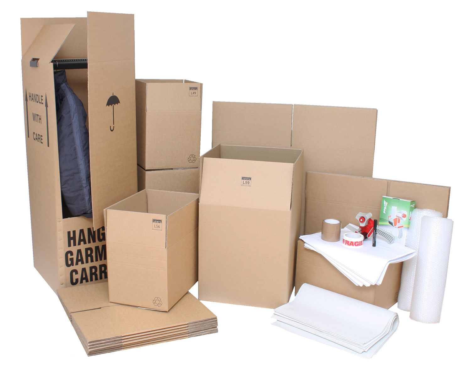 large moving pack packaging2buy removal boxes. Black Bedroom Furniture Sets. Home Design Ideas