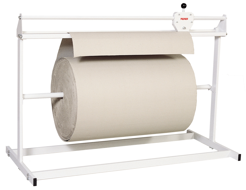 Paper Roll Dispenser Packaging2buy Jumbo Paper Cutter