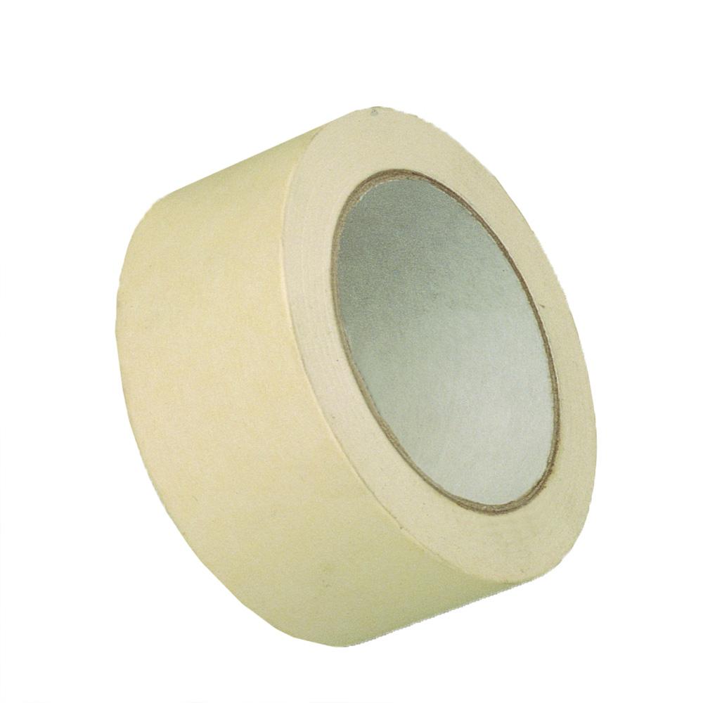 Masking tape | paper tape | Packaging2Buy | low tack | 50mm x 50m