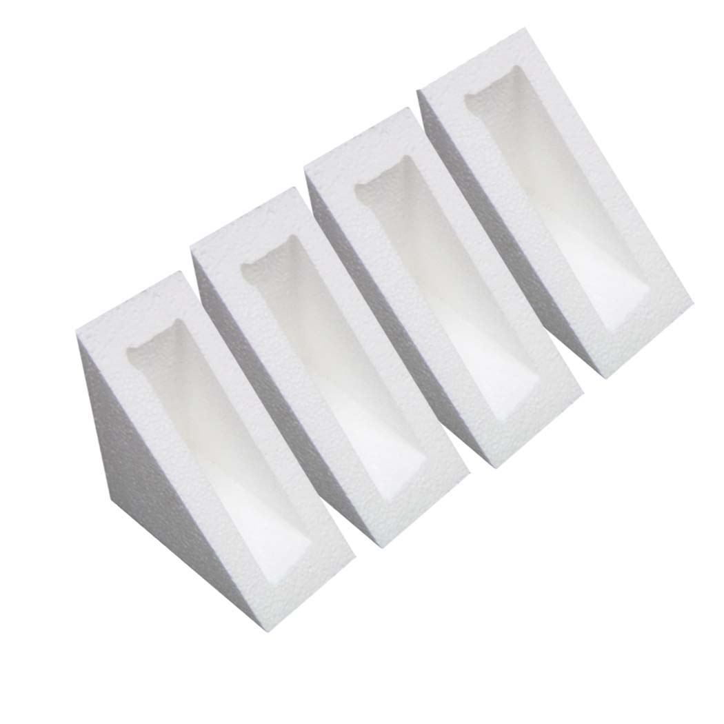 Picture Frame Corner Protectors Packaging2buy 108x108x20mm