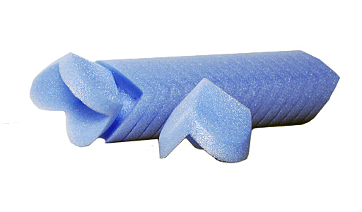 Blue Foam Corner Protectors Packaging2buy Foam Edge Protection