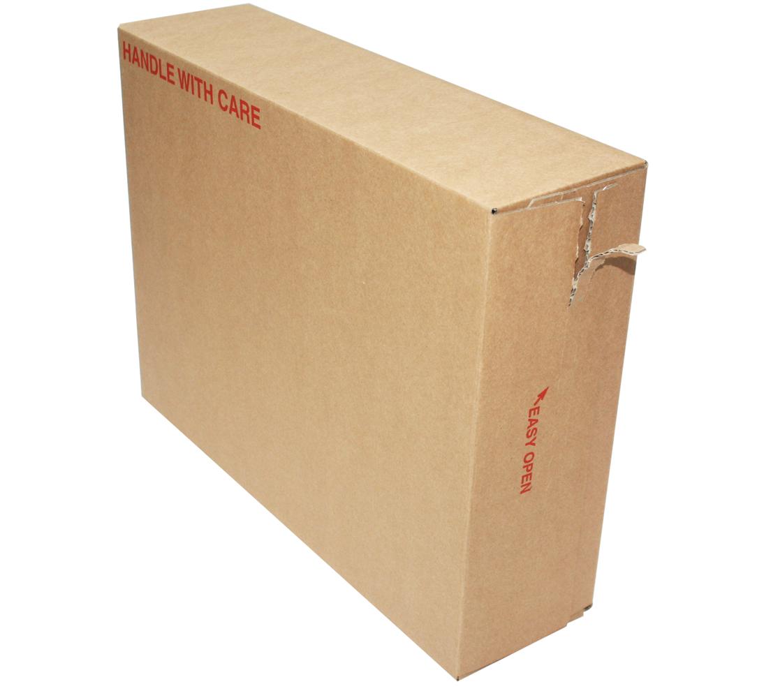 Cardboard Postal Boxes Self Seal Packaging2buy 220 X