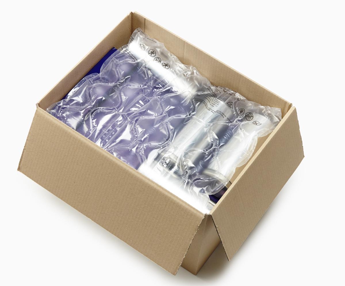 Air Cushioning Packaging Packaging2buy Mini Pak R