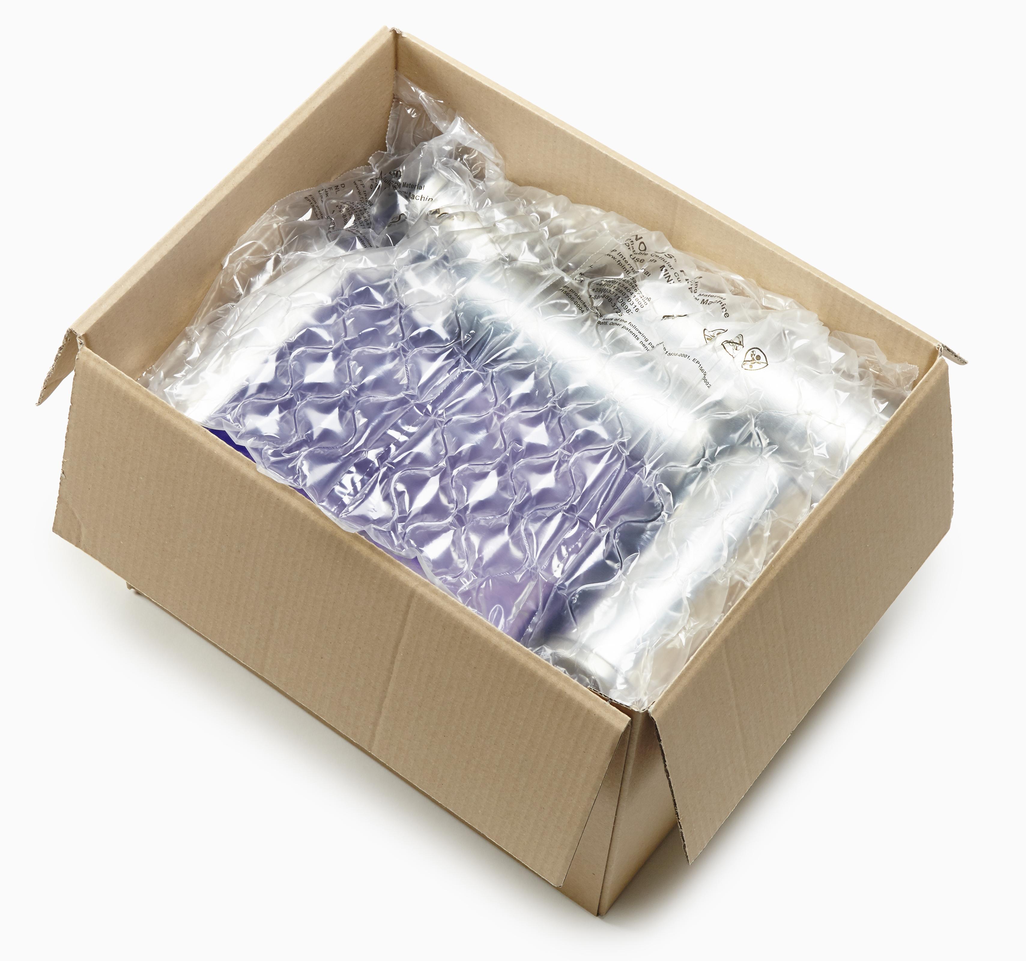 Cushion Packing Packaging2buy Mini Pak R Air Bag