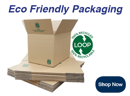 biodegradable and eco-friendly packaging boxes