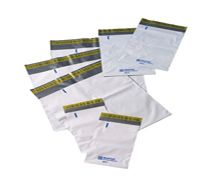 self-adhesive polythene mailing envelopes