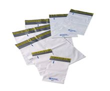 polythene mailing envelopes with self seal strip