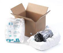 sealed air instapak rt expanding foam packing