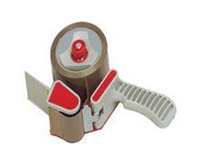 pistol grip tape gun & hand tape dispenser