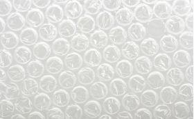 bubble wrap pouches with self seal strip