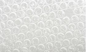 aircap bubblewrap with small bubbles