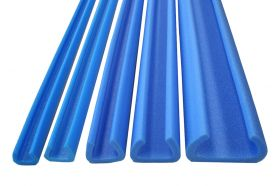 foam edge protection u channel protective packaging
