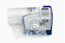 large air cushioning & pillow packaging minipakr