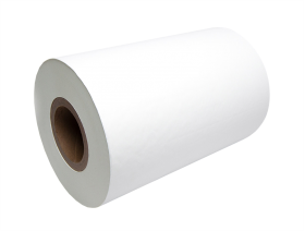 geami white tissue paper for eco packaging