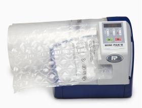 air cushion machine for air pillows on demand