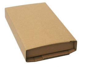 cardboard book mailing boxes