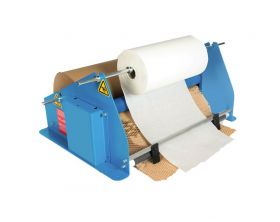 eco wrapping paper with geami wrappak system