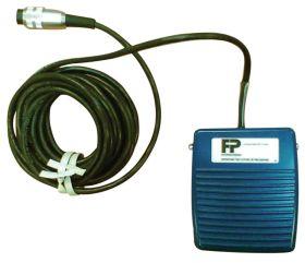 mini-pak'r foot pedal for air packaging machine
