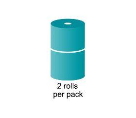 small bubble wrap rolls