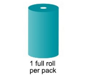large antistatic bubble wrap packaging on a roll