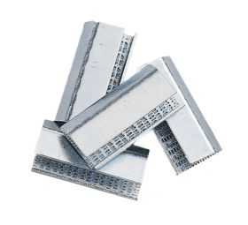 serrated polypropylene strapping seals