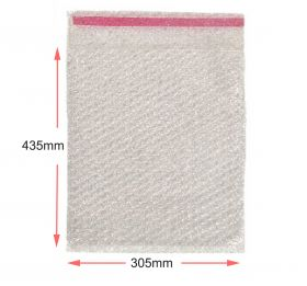 self seal bubble wrap pouches