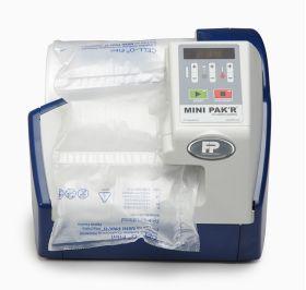 minipakr machine for on demand air pillows