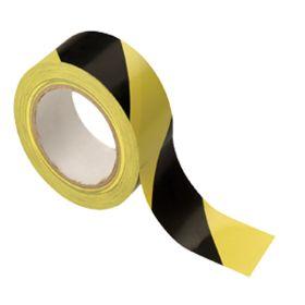 hazard warning tape floor marking safety tape