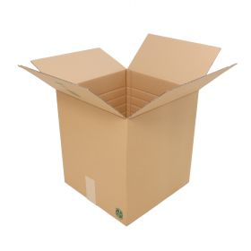 biodegradable double wall boxes are sustainable packaging made from top grade double wall corrugated board