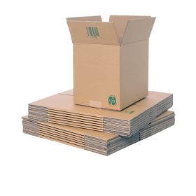 cardboard box for storage & removals
