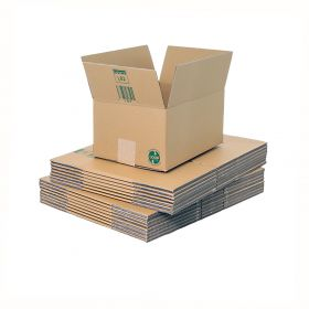 cardboard packaging boxes for storage & removals