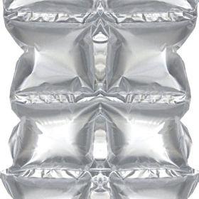 double cushion film rolls for air cushion machine