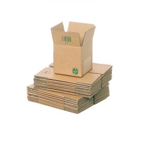 eco-friendly cardboard boxes are great green packaging