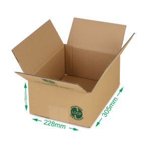 eco friendly reinforced storage boxes