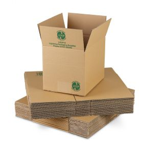 eco friendly cardboard boxes, recyclable and biodegradable