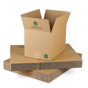 eco friendly packaging boxes made from cardboard