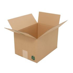 eco-friendly single wall boxes are ideal to store or pack a wide range of items
