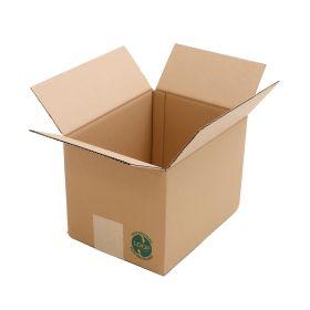 eco-friendly single wall boxes
