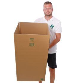 environmentally friendly double wall box fluting