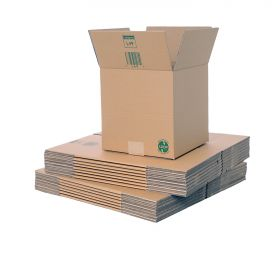 double wall box for packing & storage
