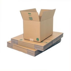 strong double walled cartons for removals & storage