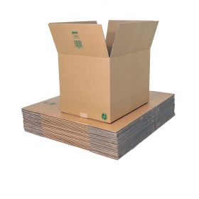 sustainable loop boxes with biodegradable packaging materials
