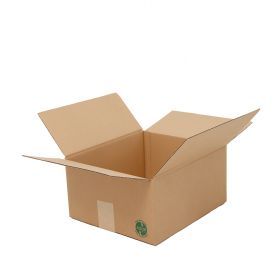 sustainable single wall cartons are ideal for packing