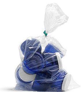 medium duty polythene bags for general packaging