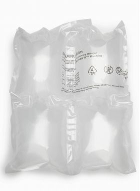 packing cushion for packaging protection & voidfill