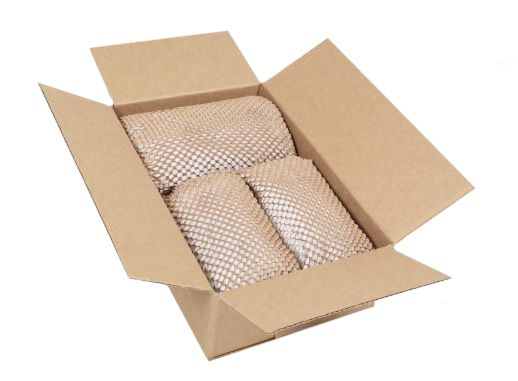 Paper Bubble Wrap Packaging2buy Protective Packaging